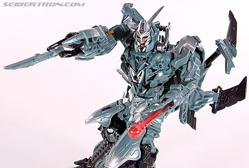 Transformers Revenge of the Fallen Megatron (Image #80 of 105)