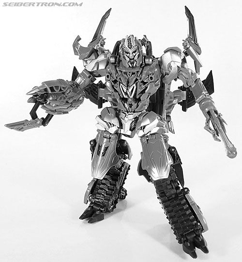 Transformers Revenge of the Fallen Megatron (Image #84 of 105)