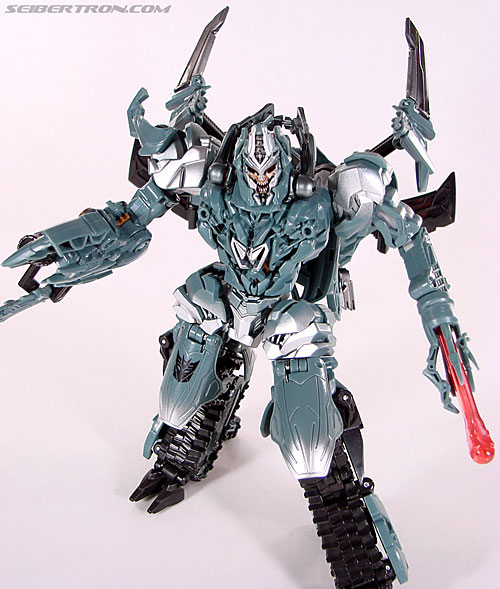 Transformers Revenge of the Fallen Megatron (Image #85 of 105)