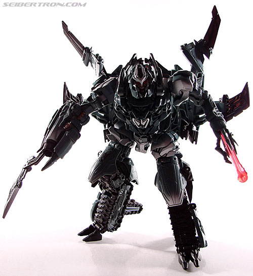 Transformers Revenge of the Fallen Megatron (Image #90 of 105)