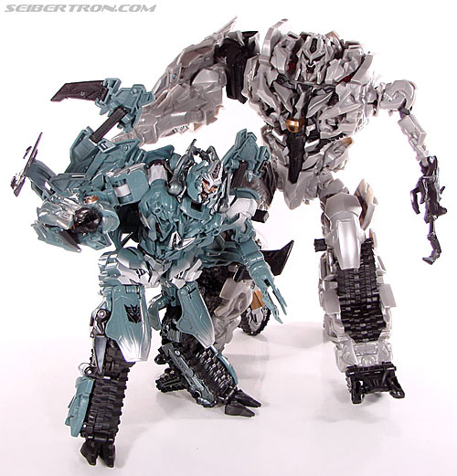 Transformers Revenge of the Fallen Megatron (Image #95 of 105)