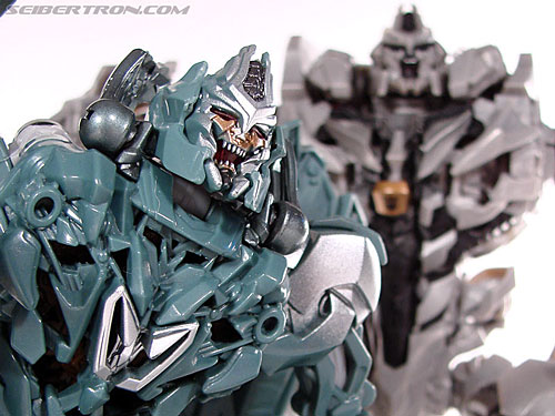 Transformers Revenge of the Fallen Megatron (Image #98 of 105)