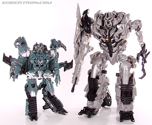 Transformers Revenge of the Fallen Megatron (Image #99 of 105)