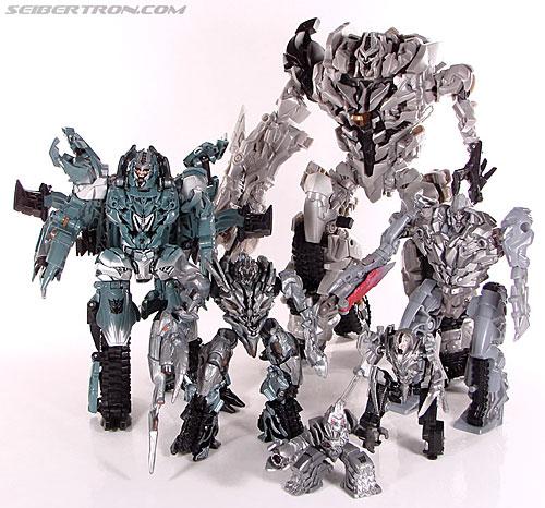 Transformers Revenge Of The Fallen Megatron Toys 21