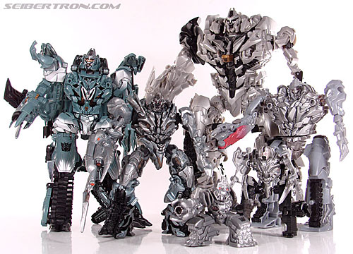 Transformers Revenge of the Fallen Megatron (Image #101 of 105)