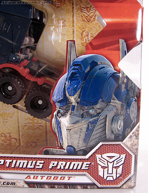 Transformers Revenge of the Fallen Optimus Prime (Image #2 of 118)