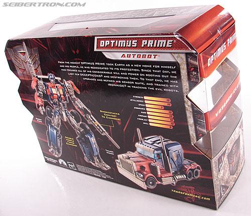 Transformers Revenge of the Fallen Optimus Prime (Image #5 of 118)