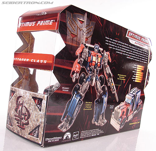 Transformers Revenge of the Fallen Optimus Prime (Image #10 of 118)