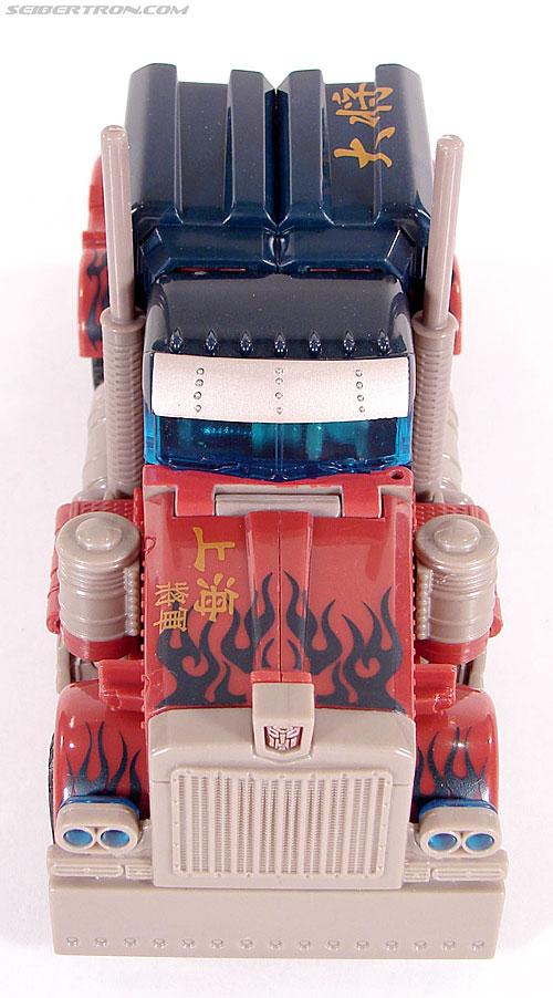 Transformers Revenge of the Fallen Optimus Prime (Image #15 of 118)