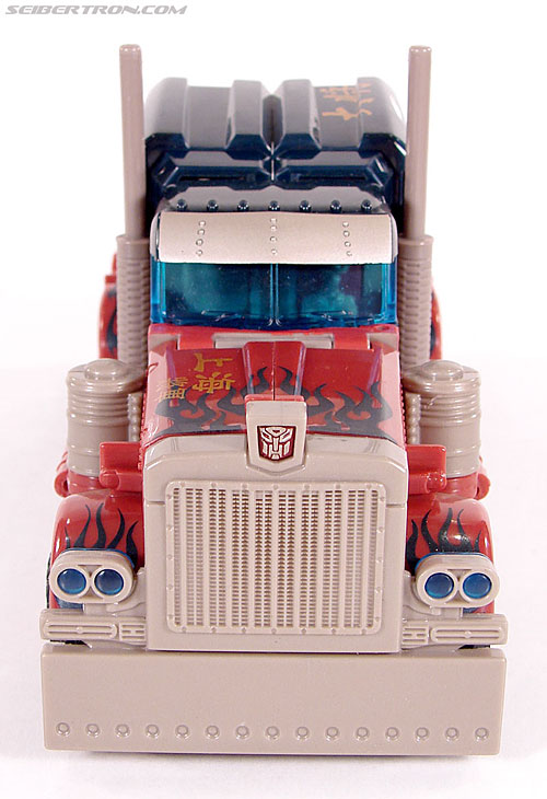 Transformers Revenge of the Fallen Optimus Prime (Image #16 of 118)