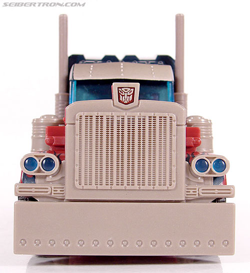 Transformers Revenge of the Fallen Optimus Prime (Image #17 of 118)