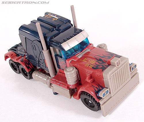 Transformers Revenge of the Fallen Optimus Prime (Image #18 of 118)