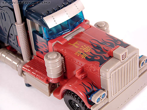 Transformers Revenge of the Fallen Optimus Prime (Image #19 of 118)
