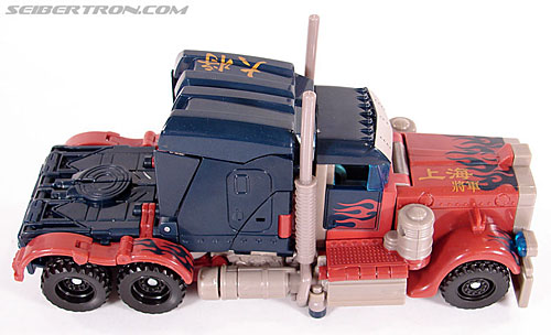 Transformers Revenge of the Fallen Optimus Prime (Image #20 of 118)