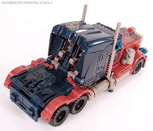 Transformers Revenge of the Fallen Optimus Prime (Image #21 of 118)