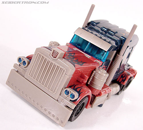 Transformers Revenge of the Fallen Optimus Prime (Image #28 of 118)