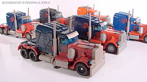 Transformers Revenge of the Fallen Optimus Prime (Image #34 of 118)