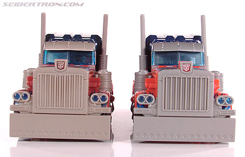 Transformers Revenge of the Fallen Optimus Prime (Image #35 of 118)
