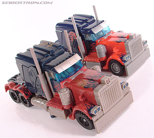 Transformers Revenge of the Fallen Optimus Prime (Image #37 of 118)