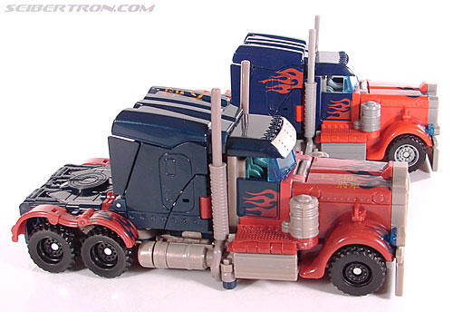 Transformers Revenge of the Fallen Optimus Prime (Image #38 of 118)