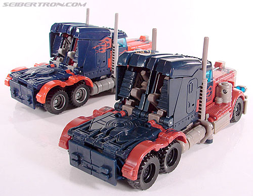 Transformers Revenge of the Fallen Optimus Prime (Image #39 of 118)