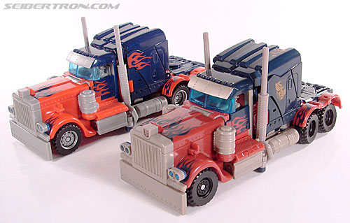 Transformers Revenge of the Fallen Optimus Prime (Image #43 of 118)