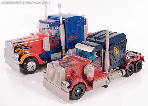 Transformers Revenge of the Fallen Optimus Prime (Image #45 of 118)
