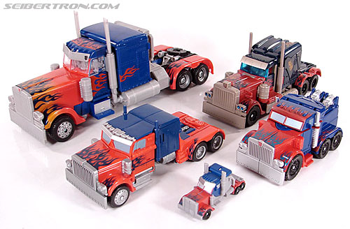 Transformers Revenge of the Fallen Optimus Prime (Image #47 of 118)