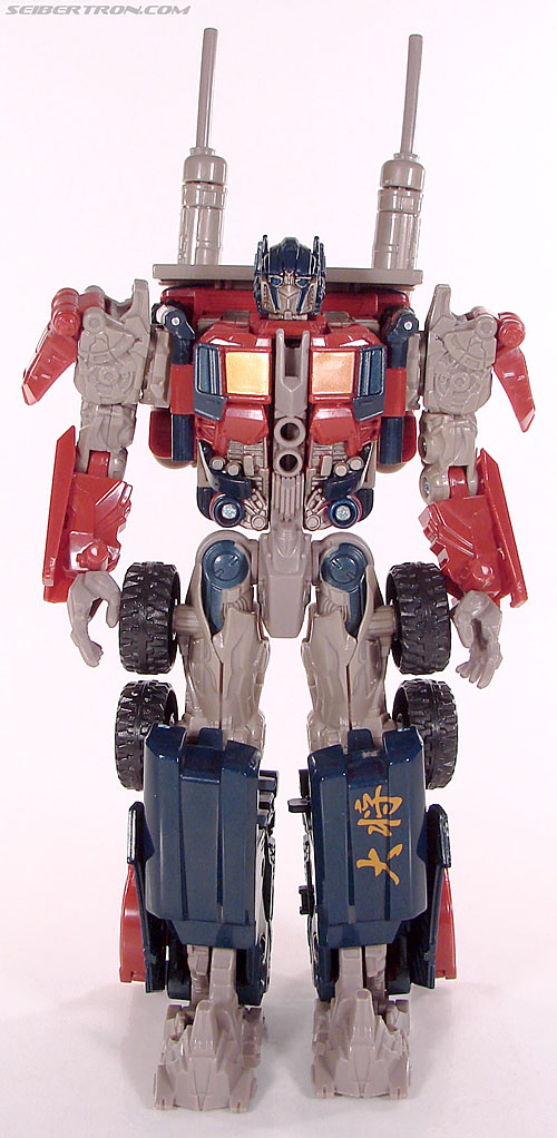 Transformers Revenge of the Fallen Optimus Prime (Image #48 of 118)