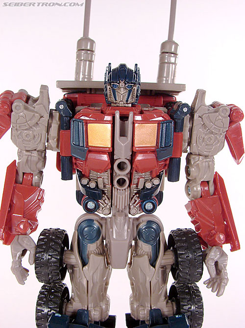 Transformers Revenge of the Fallen Optimus Prime (Image #49 of 118)