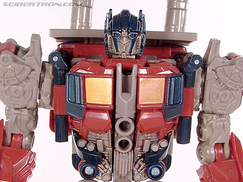 Transformers Revenge of the Fallen Optimus Prime (Image #50 of 118)