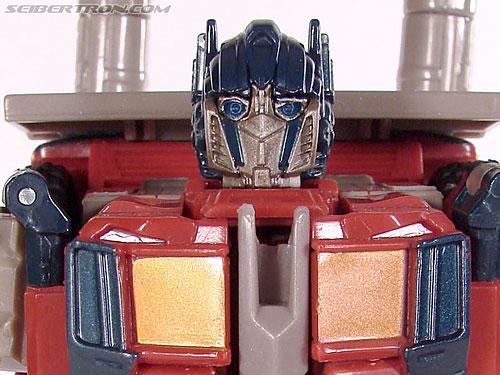 Transformers Revenge of the Fallen Optimus Prime (Image #51 of 118)