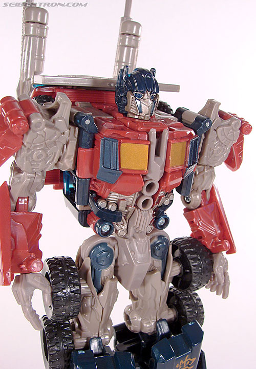 Transformers Revenge of the Fallen Optimus Prime (Image #52 of 118)