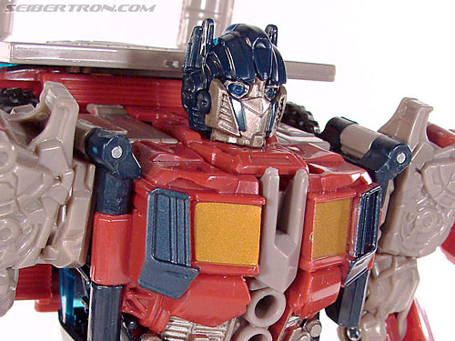 Transformers Revenge of the Fallen Optimus Prime (Image #53 of 118)