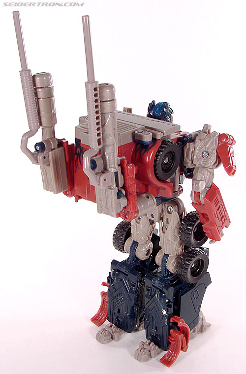 Transformers Revenge of the Fallen Optimus Prime (Image #56 of 118)