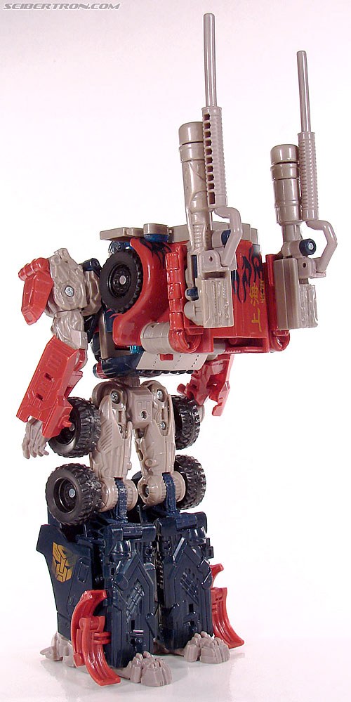 Transformers Revenge of the Fallen Optimus Prime (Image #58 of 118)