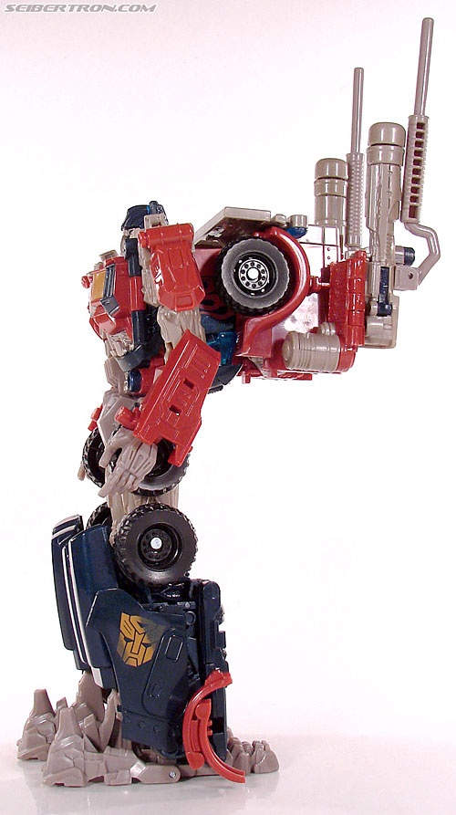 Transformers Revenge of the Fallen Optimus Prime (Image #59 of 118)