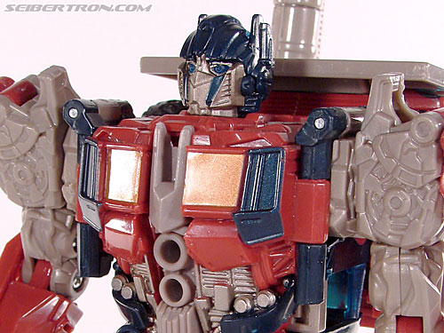 Transformers Revenge of the Fallen Optimus Prime (Image #63 of 118)