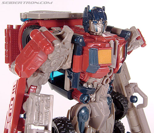 Transformers Revenge of the Fallen Optimus Prime (Image #68 of 118)