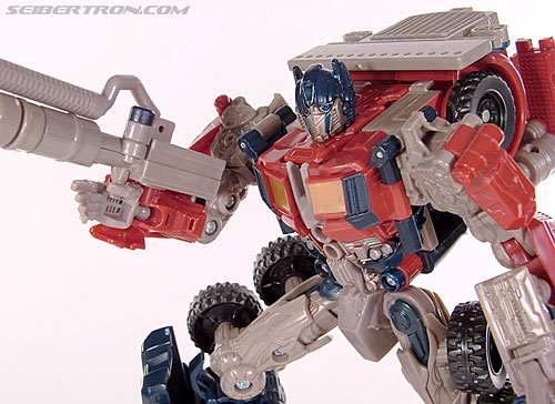 New Toy Galleries: Jolt, Blazemaster and Voyager Prime