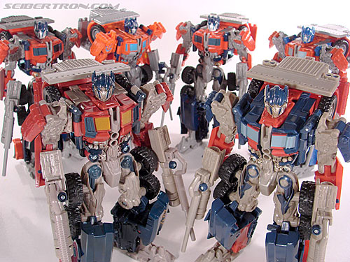 Transformers Revenge of the Fallen Optimus Prime (Image #93 of 118)