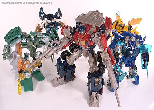Transformers Revenge of the Fallen Optimus Prime (Image #117 of 118)