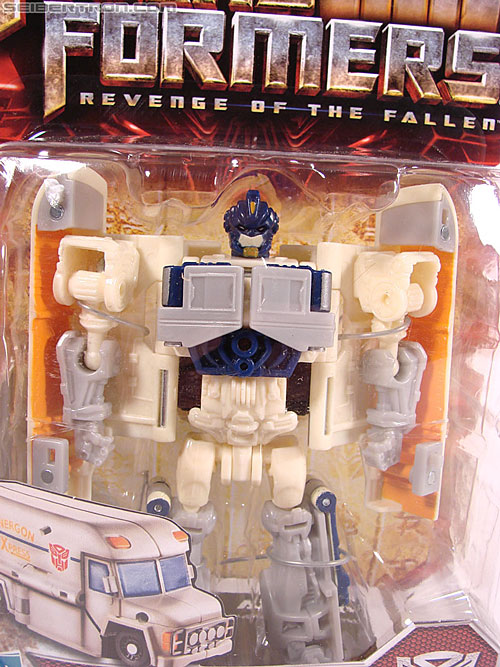 Transformers Revenge of the Fallen Wideload (Image #2 of 96)
