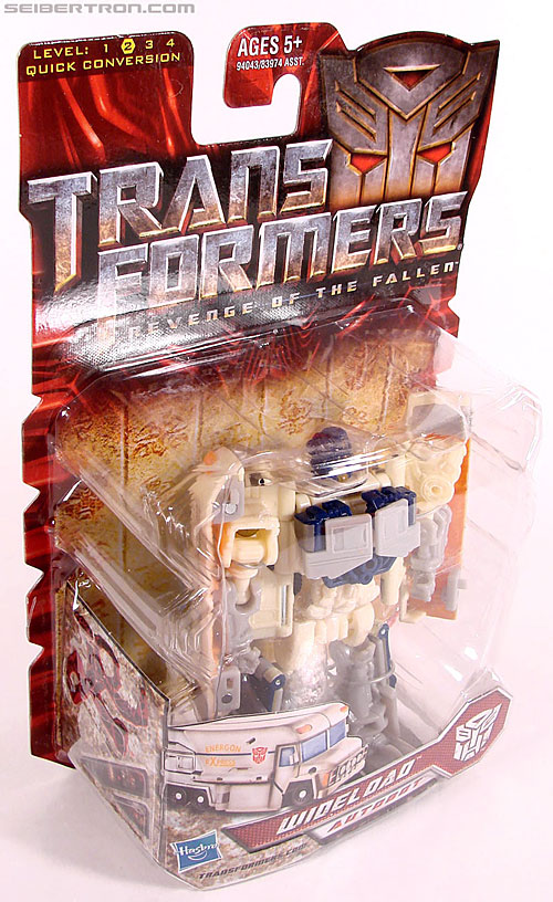 Transformers Revenge of the Fallen Wideload (Image #3 of 96)