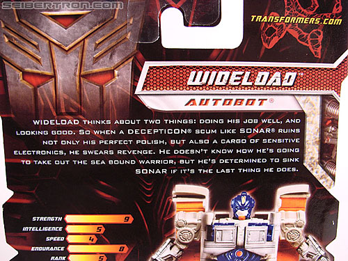Transformers Revenge of the Fallen Wideload (Image #6 of 96)