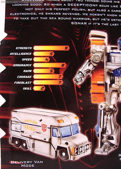 Transformers Revenge of the Fallen Wideload (Image #7 of 96)