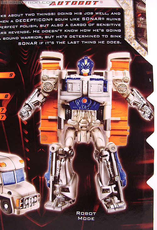 Transformers Revenge of the Fallen Wideload (Image #8 of 96)
