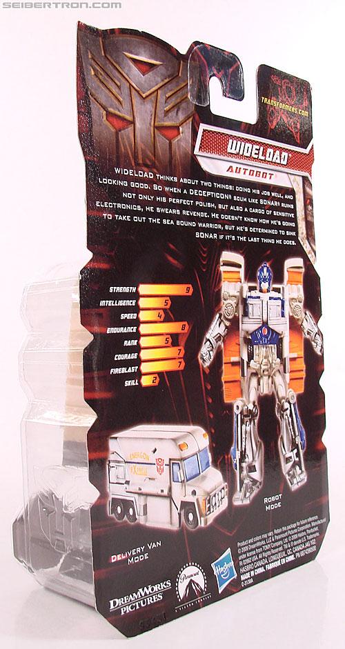 Transformers Revenge of the Fallen Wideload (Image #9 of 96)