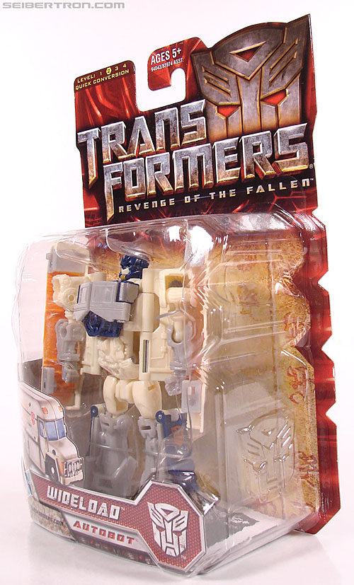 Transformers Revenge of the Fallen Wideload (Image #10 of 96)