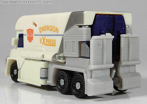 Transformers Revenge of the Fallen Wideload (Image #23 of 96)